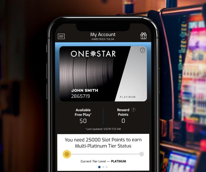 Home One Star Rewards